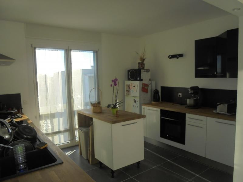 Sale apartment Lunel 127 000€ - Picture 3