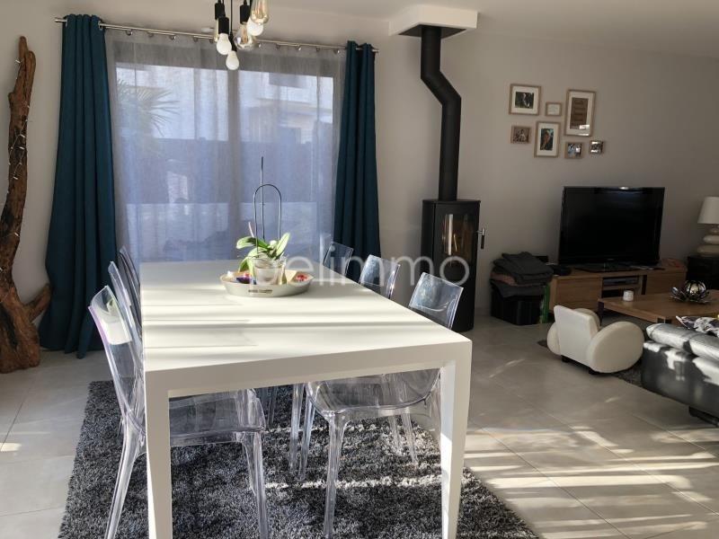 Vente maison / villa St cannat 485000€ - Photo 5