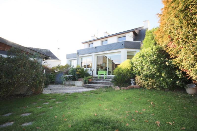 Sale house / villa Lanester 420000€ - Picture 2
