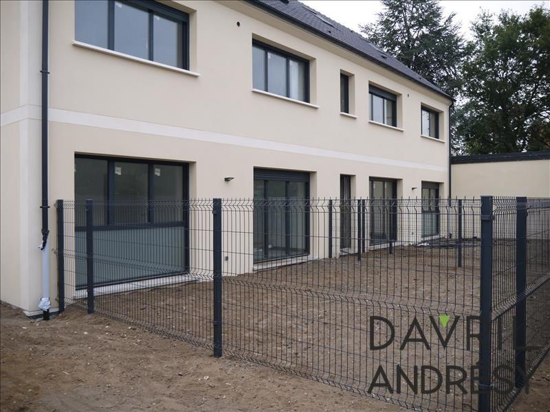 Locação apartamento Conflans ste honorine 970€ CC - Fotografia 1