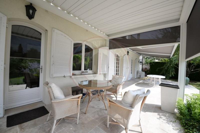 Vente de prestige maison / villa Santeny 819000€ - Photo 6