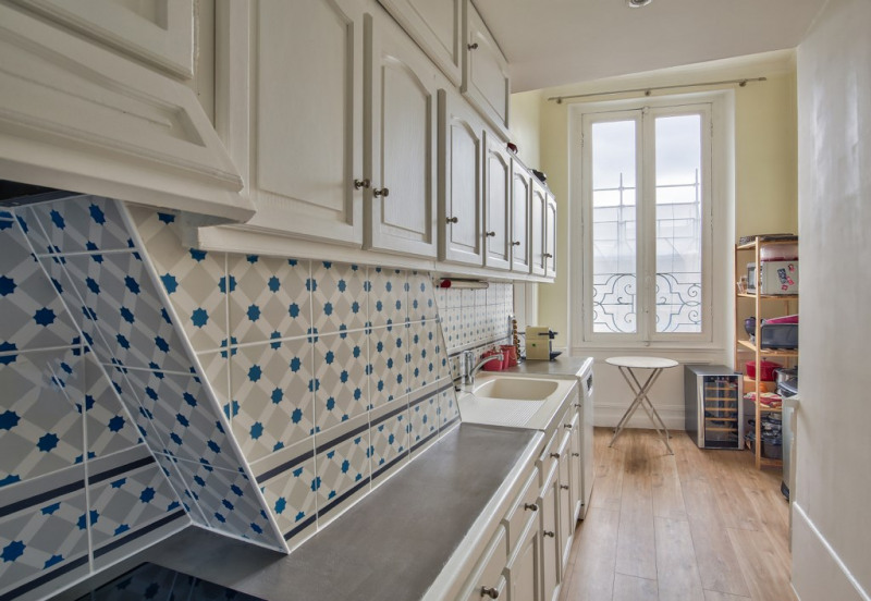 Vente appartement Saint germain en laye 610000€ - Photo 5