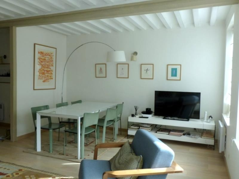 Sale apartment Honfleur 235 000€ - Picture 3