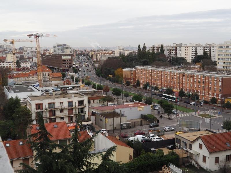 Immobile residenziali di prestigio appartamento Villejuif 444000€ - Fotografia 4