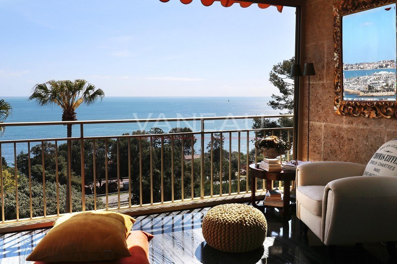 Vente de prestige appartement Golfe-juan 995 000€ - Photo 12