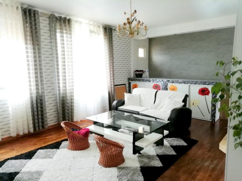 Sale house / villa Laval 257440€ - Picture 3