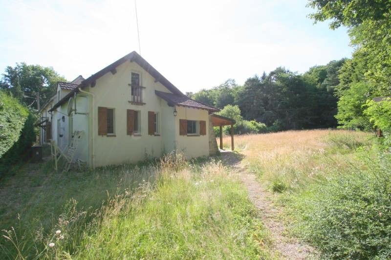 Sale house / villa Bourron marlotte 316000€ - Picture 4