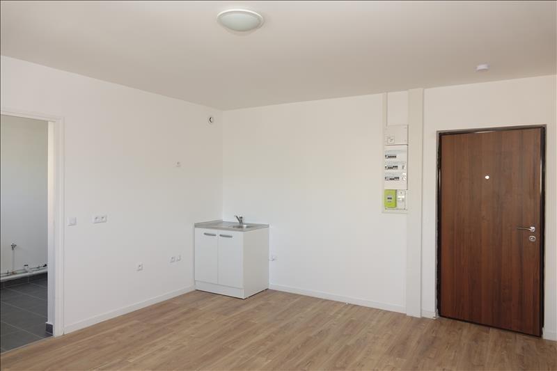 Vente appartement Villejuif 215000€ - Photo 1