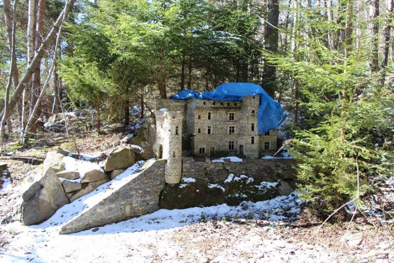Sale house / villa Champclause 169000€ - Picture 10