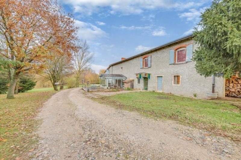 Vente de prestige maison / villa Savigneux 850000€ - Photo 12