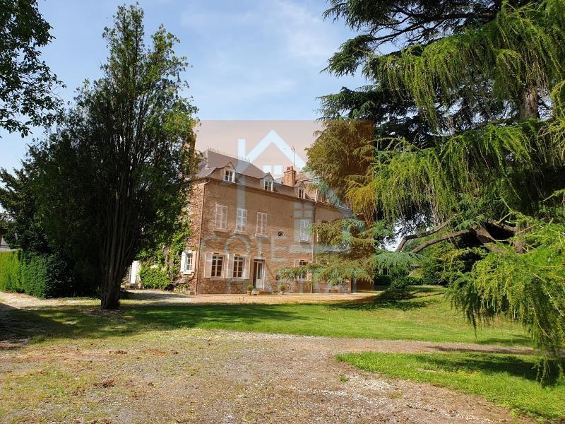 Vente maison / villa Avesnes sur helpe 200000€ - Photo 7