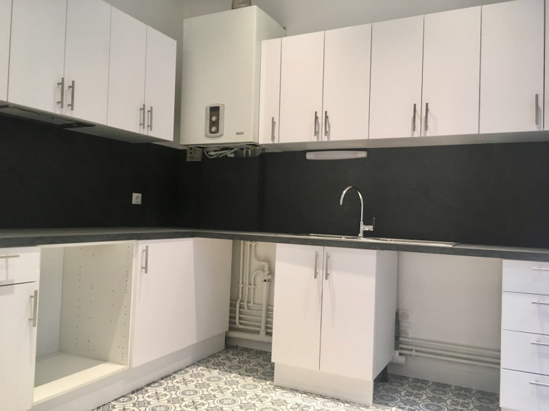 Location appartement Paris 8ème 4 092€ CC - Photo 4