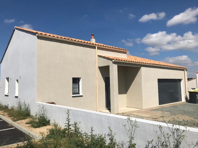 Sale house / villa La mothe achard 205250€ - Picture 1