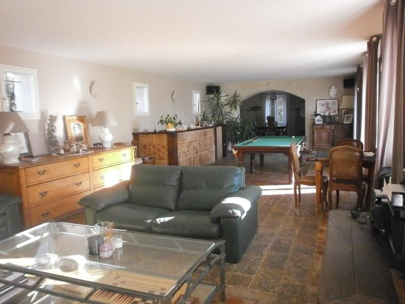Sale house / villa Houdan 695 000€ - Picture 3