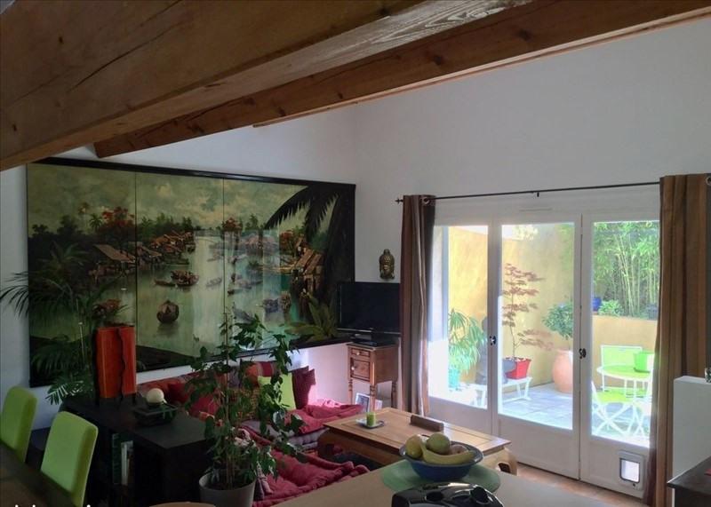 Sale house / villa La cadiere d azur 340000€ - Picture 5