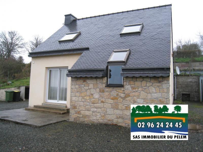 Vente maison / villa St pever 120000€ - Photo 1
