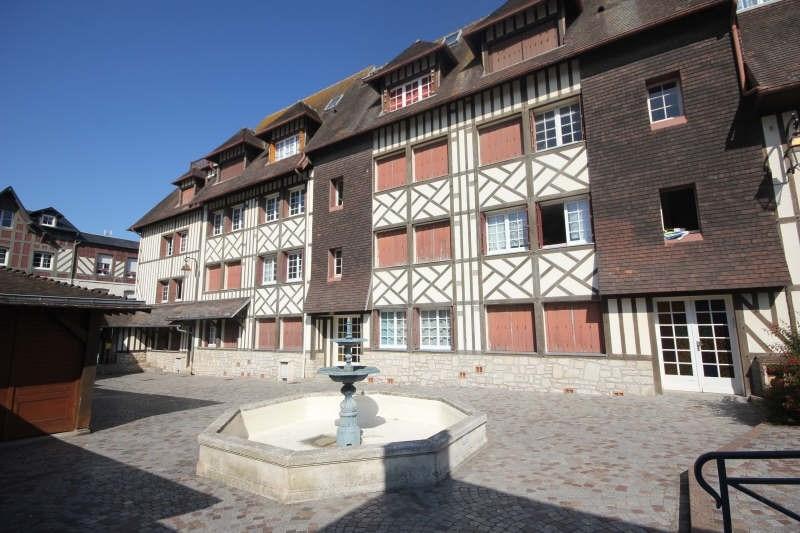Vente appartement Villers sur mer 79500€ - Photo 1
