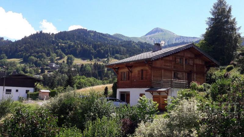 Vendita casa Saint gervais les bains 490000€ - Fotografia 5