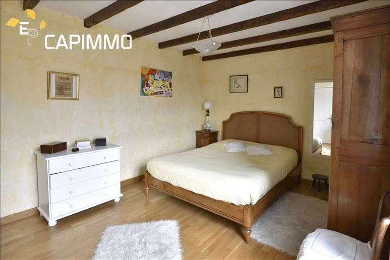 Vente maison / villa Salon de provence 284000€ - Photo 6