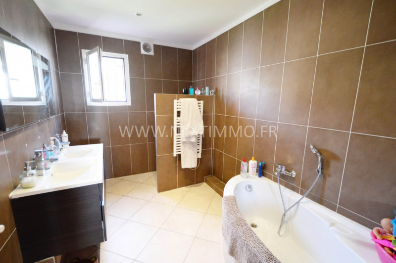 Revenda residencial de prestígio apartamento Menton 650000€ - Fotografia 6