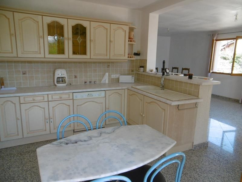 Vente maison / villa Chanaz 360 000€ - Photo 4