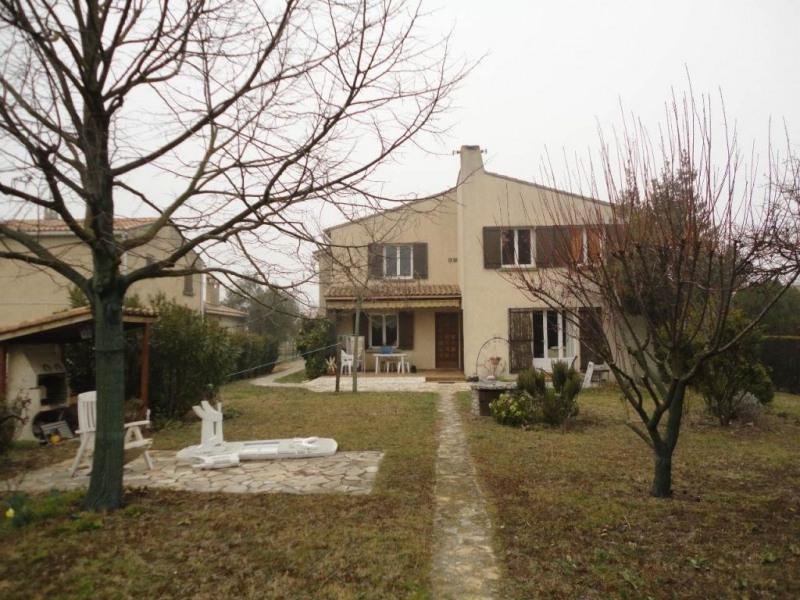 Sale house / villa Entraigues sur la sorgue 410000€ - Picture 16