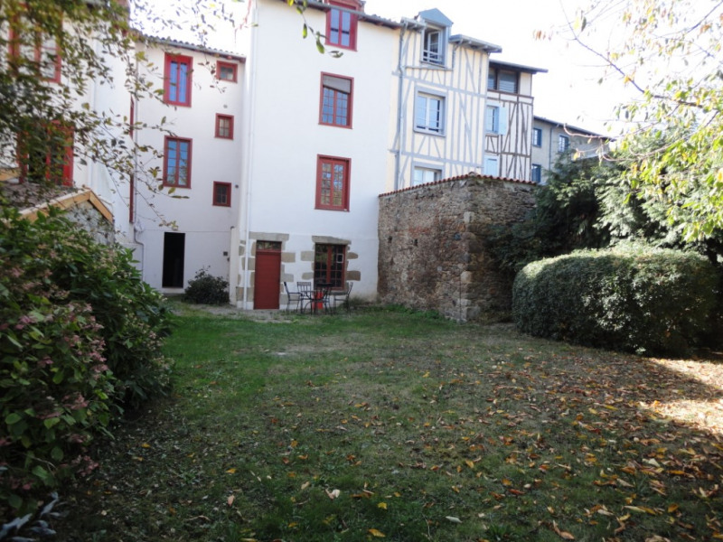 Rental apartment Limoges 549€ CC - Picture 1
