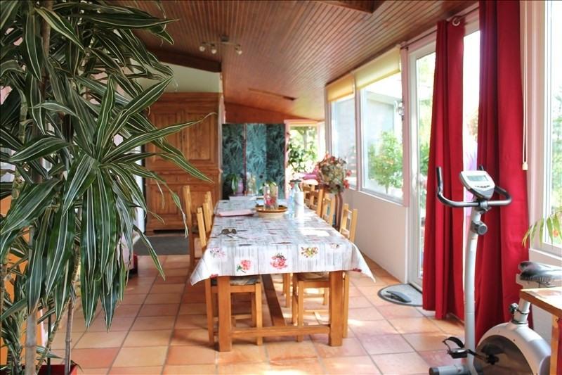 Venta  casa Langon 254000€ - Fotografía 6