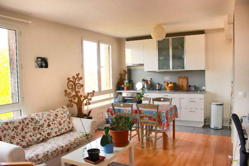 Appartement Saint Nom La Breteche 3 pièce(s) 48 m2