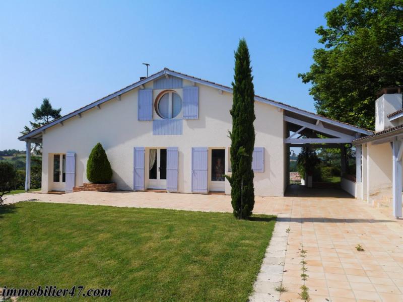 Sale house / villa Prayssas 365000€ - Picture 18
