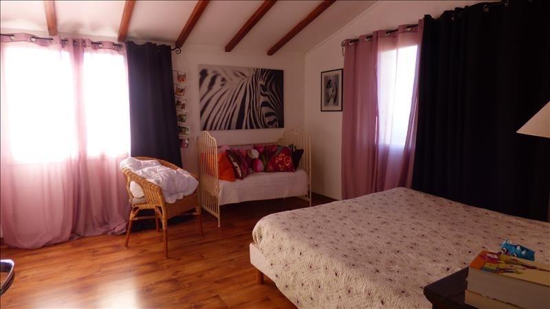 Sale house / villa Vacqueyras 295000€ - Picture 8