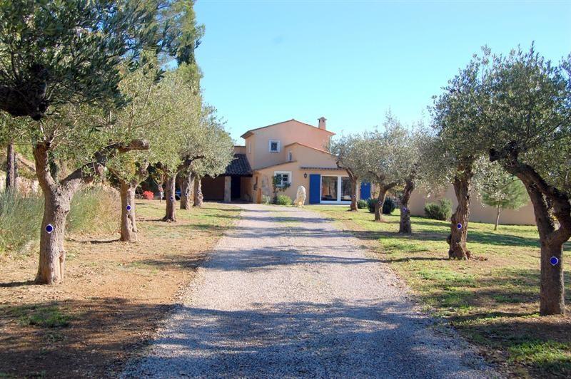 Deluxe sale house / villa Callian 1038000€ - Picture 5