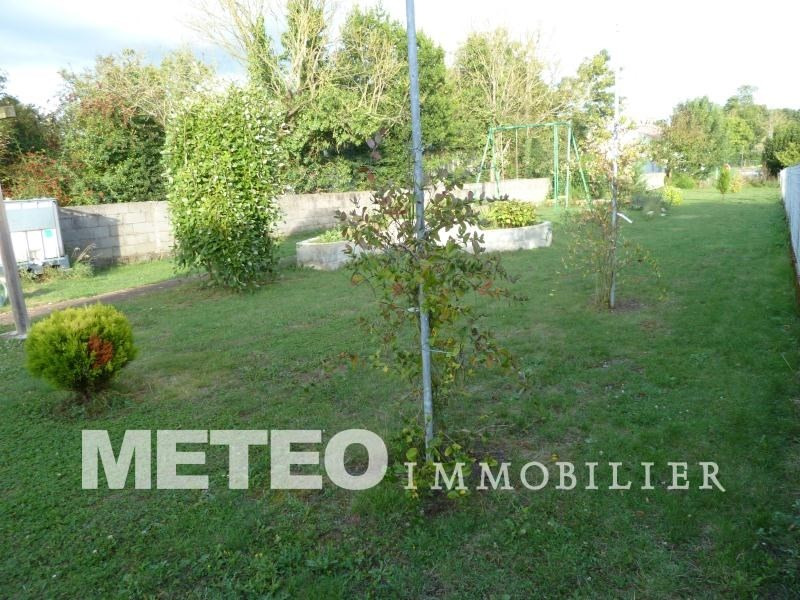 Vente maison / villa Mareuil sur lay dissais 96210€ - Photo 4