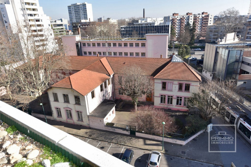 Vente appartement Villeurbanne 295 000€ - Photo 7