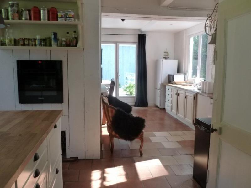 Vente maison / villa Fiquefleur equainville 450000€ - Photo 4