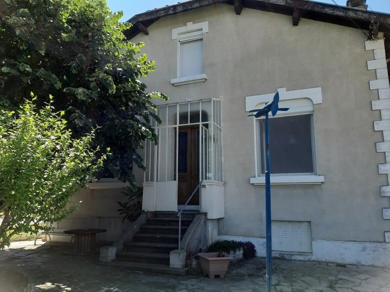 Vente maison / villa Labruguiere 110000€ - Photo 1