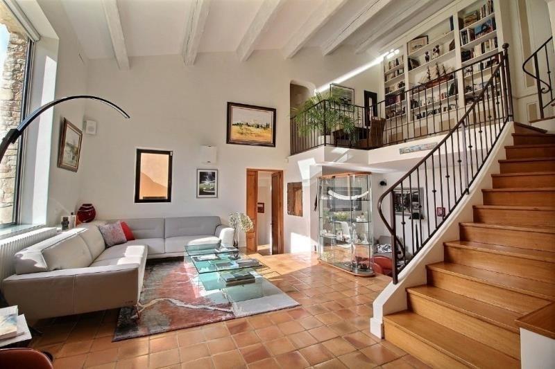 Deluxe sale house / villa Trets 760000€ - Picture 2