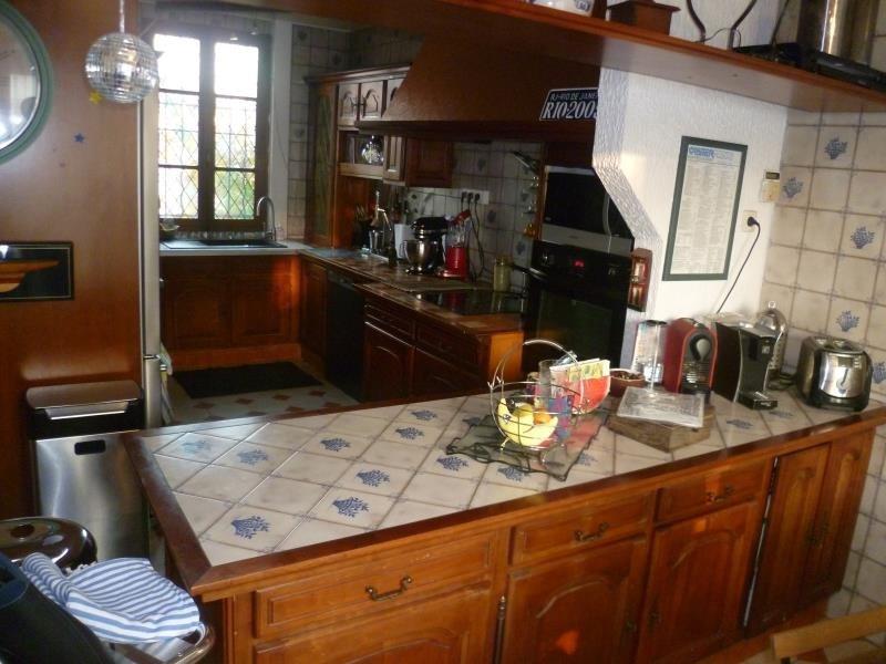 Vente maison / villa Sannois 462000€ - Photo 5