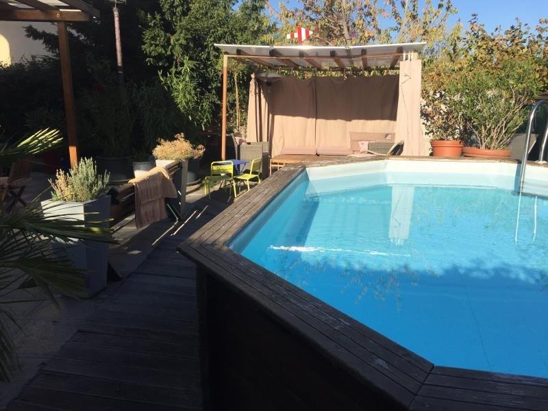 Vente maison / villa Longjumeau 346500€ - Photo 4