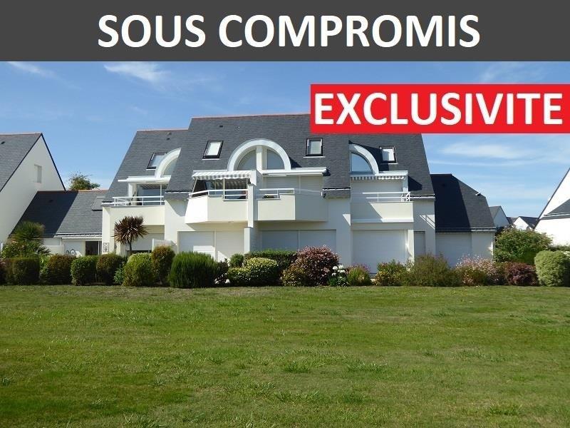 Vente appartement Carnac 293800€ - Photo 1