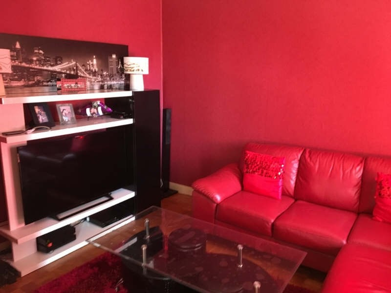 Vente appartement Nevers 50 000€ - Photo 2