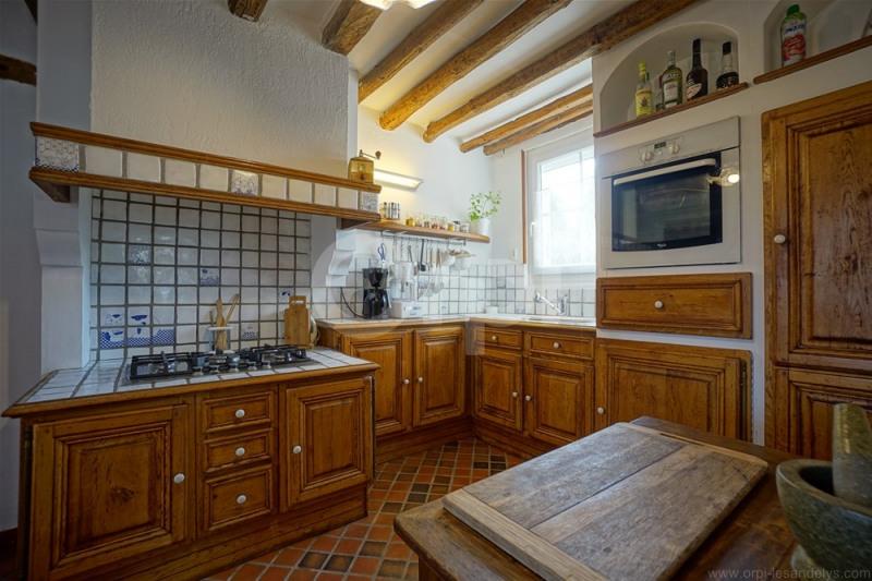 Sale house / villa Les andelys 279000€ - Picture 3