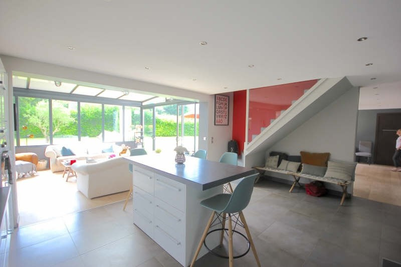 Deluxe sale house / villa Villers sur mer 598000€ - Picture 4
