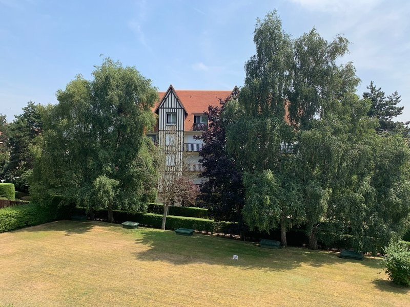Revenda apartamento Deauville 282000€ - Fotografia 6