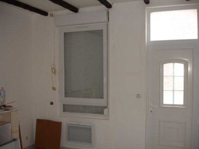 Rental house / villa Saint quentin 518€ CC - Picture 6