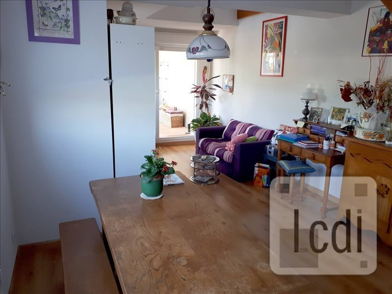 Vente appartement Montélimar 145 000€ - Photo 3