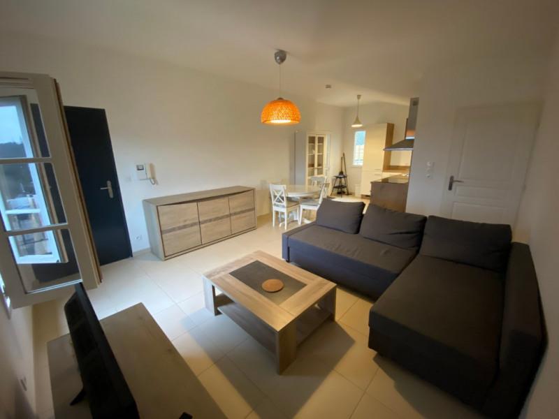 Type 2 - 55 m² résidence standing