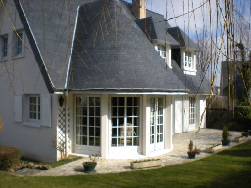 Sale house / villa Fontaine la mallet 375 000€ - Picture 4