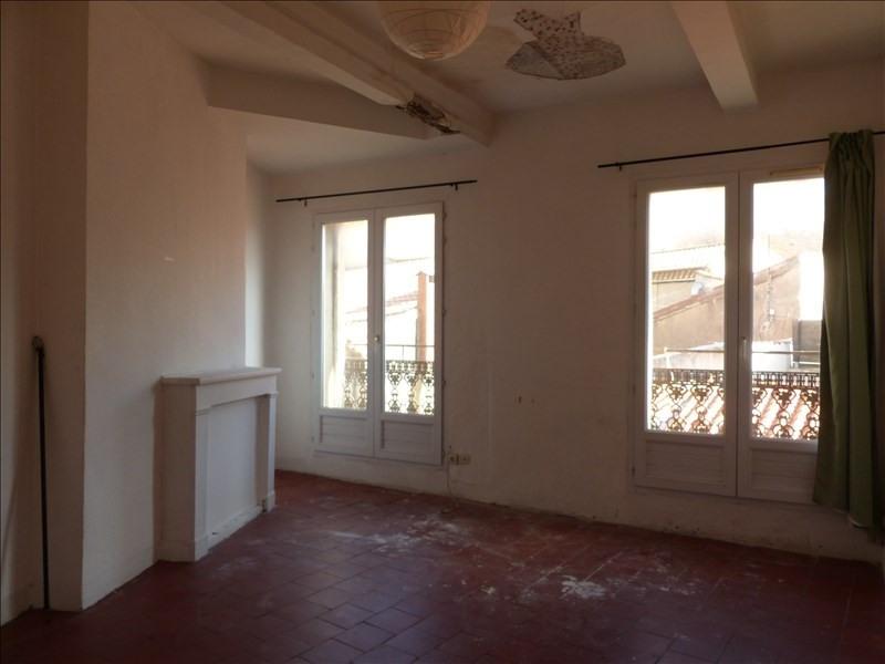 Vente immeuble Beziers 494000€ - Photo 2