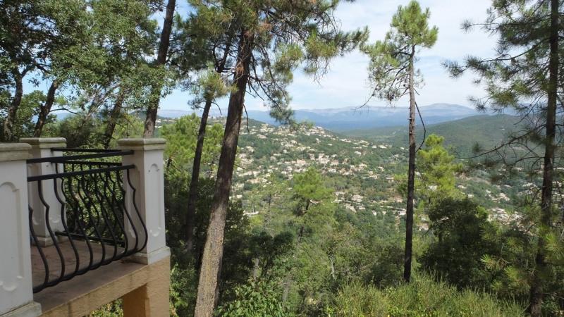 Immobile residenziali di prestigio casa Fréjus 956000€ - Fotografia 6